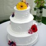 Sierra Leone Wedding Cakes