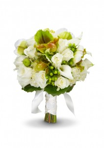 Sierra Leona Wedding Flowers