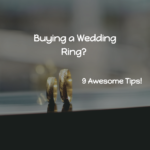9 Tips on Buying a Wedding Ring In Freetown, Sierra Leone