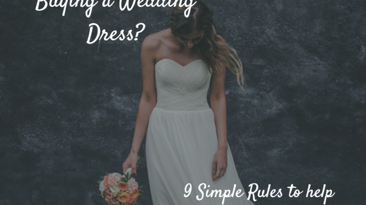 9 Simple Rules for Buying a Wedding Dress in Freetown, Sierra Leone