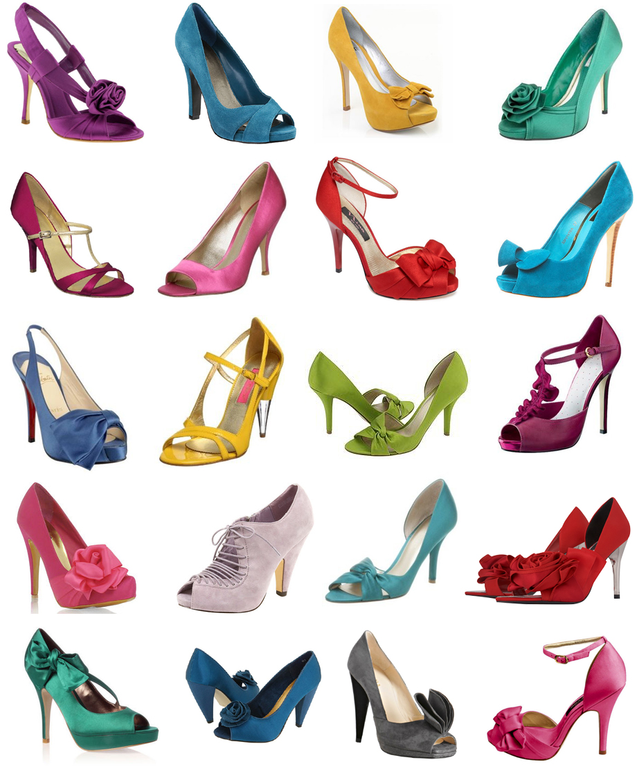 cinderella or liz carlyle how to choose the best wedding shoes best wedding shoes How to choose the best wedding shoes