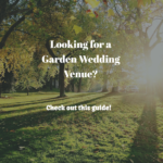 Selecting a Garden Wedding Venue in Freetown, Sierra Leone– The Only Guide You Need!