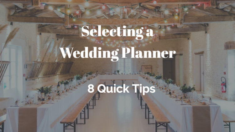 How to Choose an Excellent Wedding Planner in Freetown, Sierra Leone
